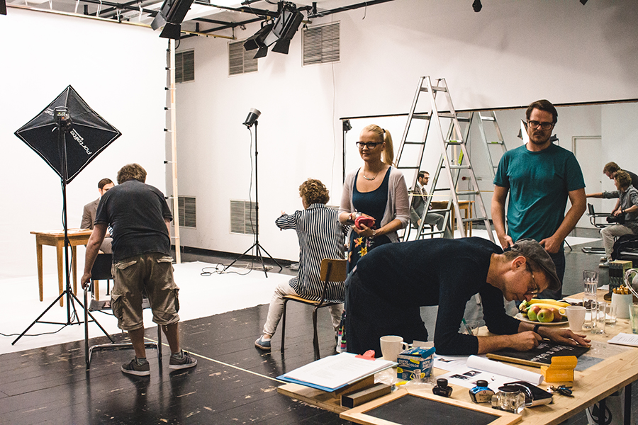 eventphotography - behind the scenes saison 2019/20 for theater der jugend